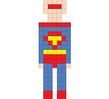 Super Man Squared MKi by designville