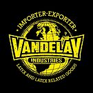 Vandelay Industries by trev4000