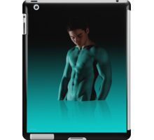 Dressing a Super Hero iPad Case/Skin