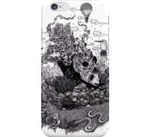 Land of the Sleeping Giant iPhone Case/Skin