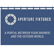 Aperture Fixtures by JakeLovesPhoto