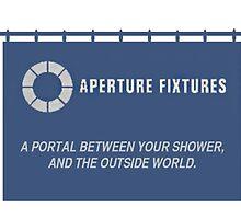 Aperture Fixtures by JakeLovesPhoto