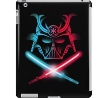 SITH & KATANAS iPad Case/Skin