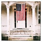 Stars and Stripes by Paul Foley