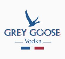 Grey Goose Kids Clothes