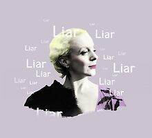 Liar, Mary Morstan  by eely