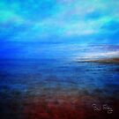 BLURRED-SHORELINE-3959 by Paul Foley