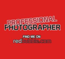 Professional Photographer by Stephen Mitchell