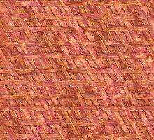 Crispy Tastey Bacon Weave by jaymelafleur