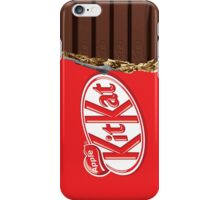 Apple Kitkat iPhone Case iPhone Case/Skin