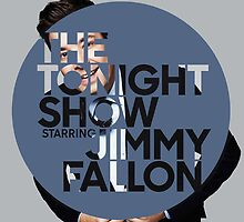 The Tonight Show by lspiroo