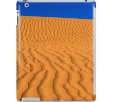 Dunes iPad Case/Skin