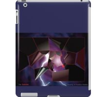 The Splendid Ripping of Avalina Kreska iPad Case/Skin