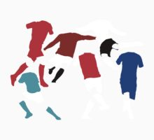 Football Kids Clothes