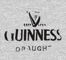 Guinness Draught Kids Clothes