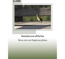 Lost by Heartland