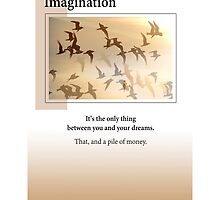 Imagination by Heartland