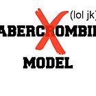Abercrombie Model by Deborah  Stormborn