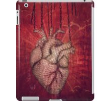 unchain my heart iPad Case/Skin