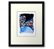 Borderlands - The Pre Sequel Framed Print