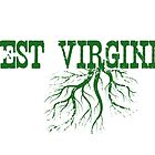West Virginia Roots by surgedesigns