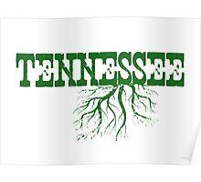 Tennessee Roots Poster