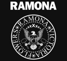 Ramona - White by byway