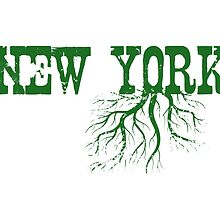 New York Roots by surgedesigns