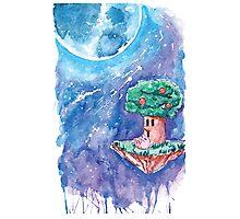 Kirby's Dreamworld Photographic Print