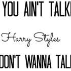 Harry Styles by kklile12