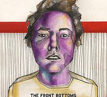 The Front Bottoms album - Brian by aslowdumbfox