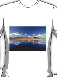 Blue Reflections T-Shirt