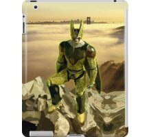 Cyborg Cell Perfect Form iPad Case/Skin