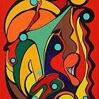 Cinco de Mayo by Donna Martin