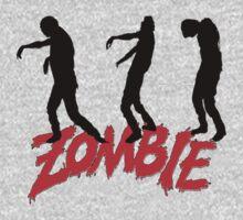 Zombie Kids Clothes