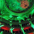 Bordeaux Theatre: The Auditorium by bubblehex08