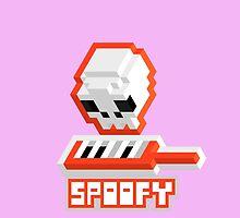 Spoofy? by Sam Smith