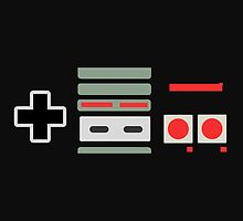 NES - The Game Collection by Josh Messmer