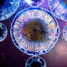 Universal Time by mattimac