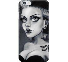 Bride of Frankie iPhone Case/Skin