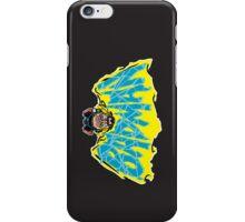 Ba-Da-Da-BADMAN iPhone Case/Skin
