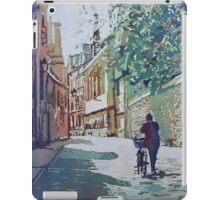 Brasenose Lane iPad Case/Skin