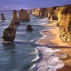 Australian Coast by Jaxybelle