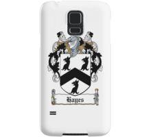 Hayes (Donegal) Samsung Galaxy Case/Skin