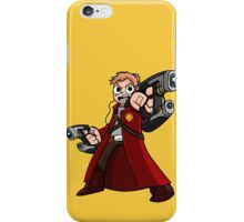 Star-Pilgrim iPhone Case/Skin