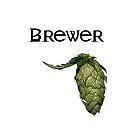 Brewer by arginal