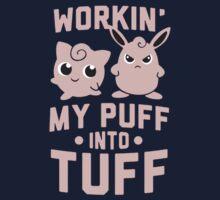 Pokemon Fitness by INoyZz