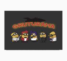 Gruturama! by LTEP