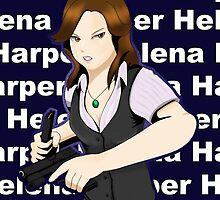 Helena Harper by Winick-lim