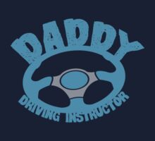 DADDY- Driving Instructor! by jazzydevil